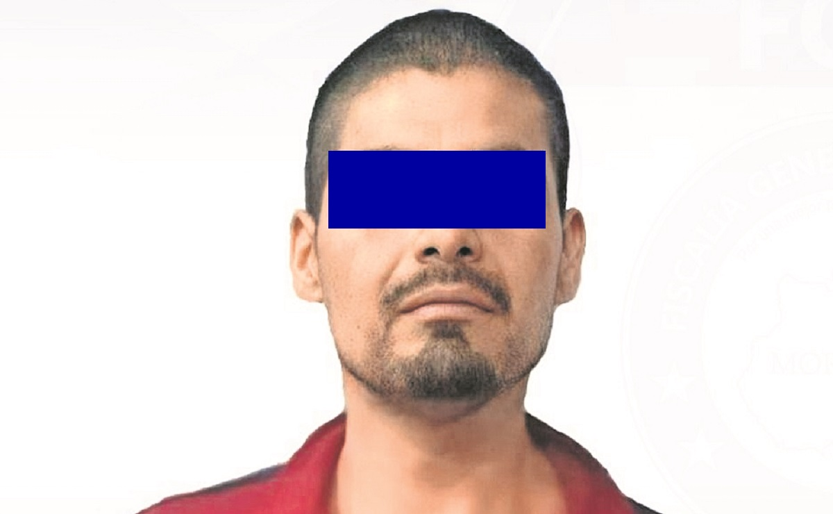 Vinculan a proceso a hombre que encerró a su novia por 8 días en su casa, en Morelos