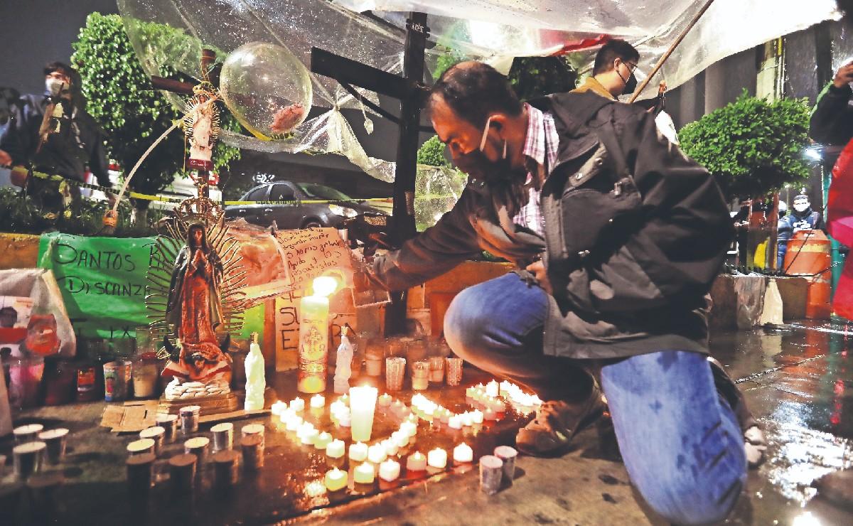 A un mes de la tragedia, Tláhuac vive de luto tras el colapso de Línea 12 del Metro