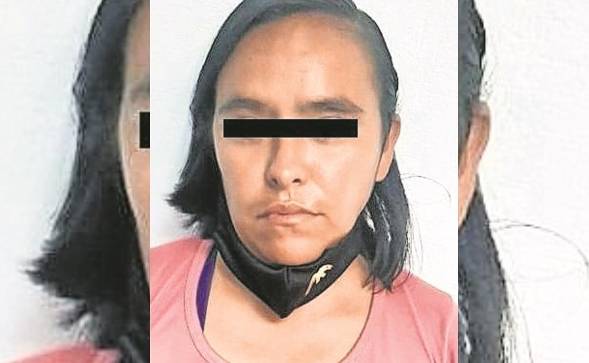 Vinculan a proceso a mujer que prostituía a su hija de 9 años en el Edomex