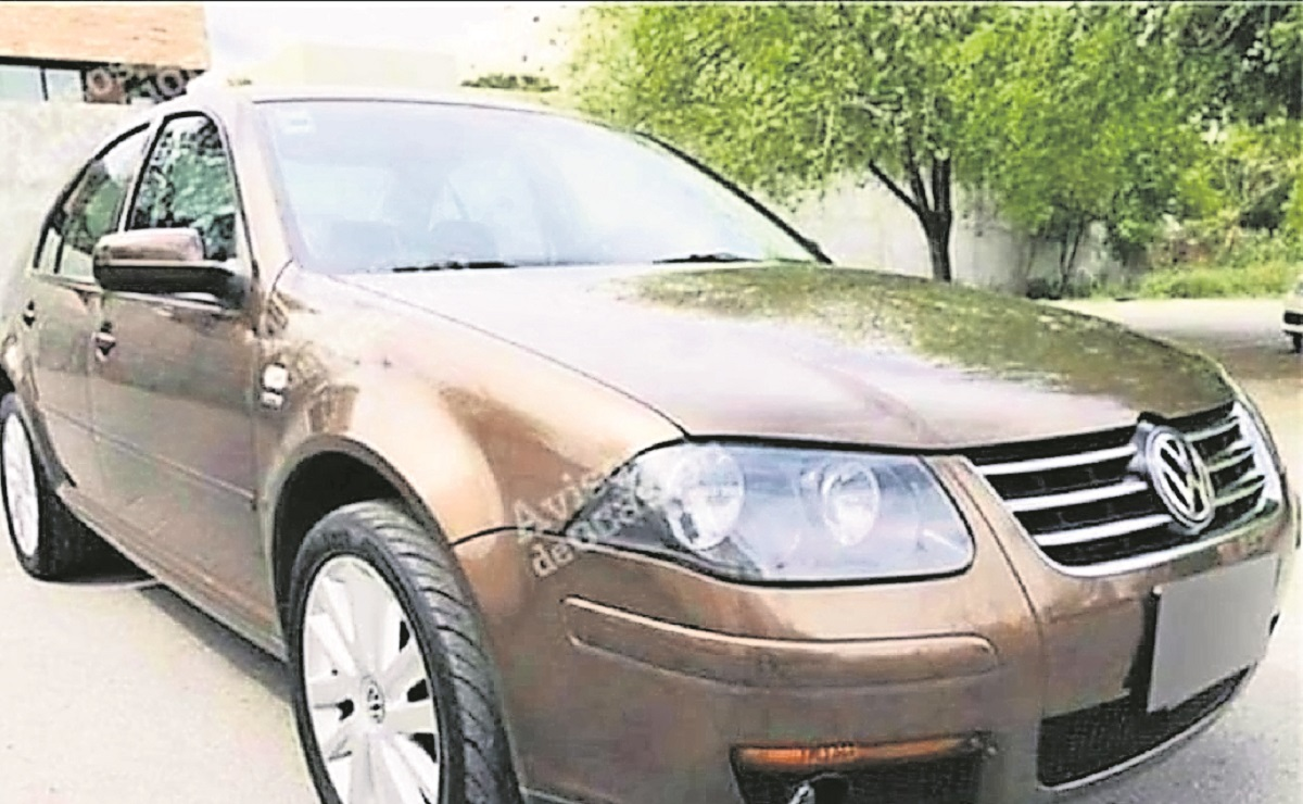 Con disparos al aire, asaltantes despojan a conductor de su automóvil en Morelos