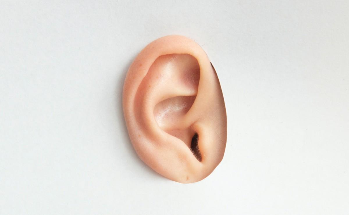 Así es como se usan los oídos para disfrutar más del sexo