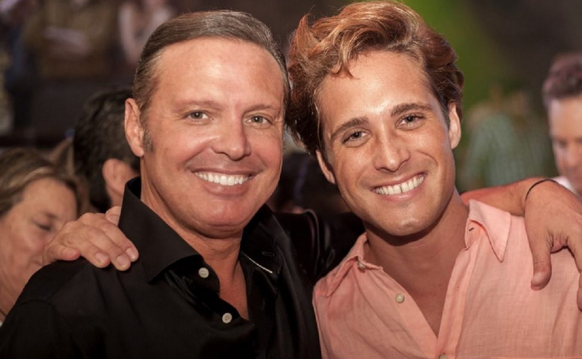 Esto ganaron Diego Boneta y Luis Miguel por actuar y producir 'Luis Miguel, la serie'