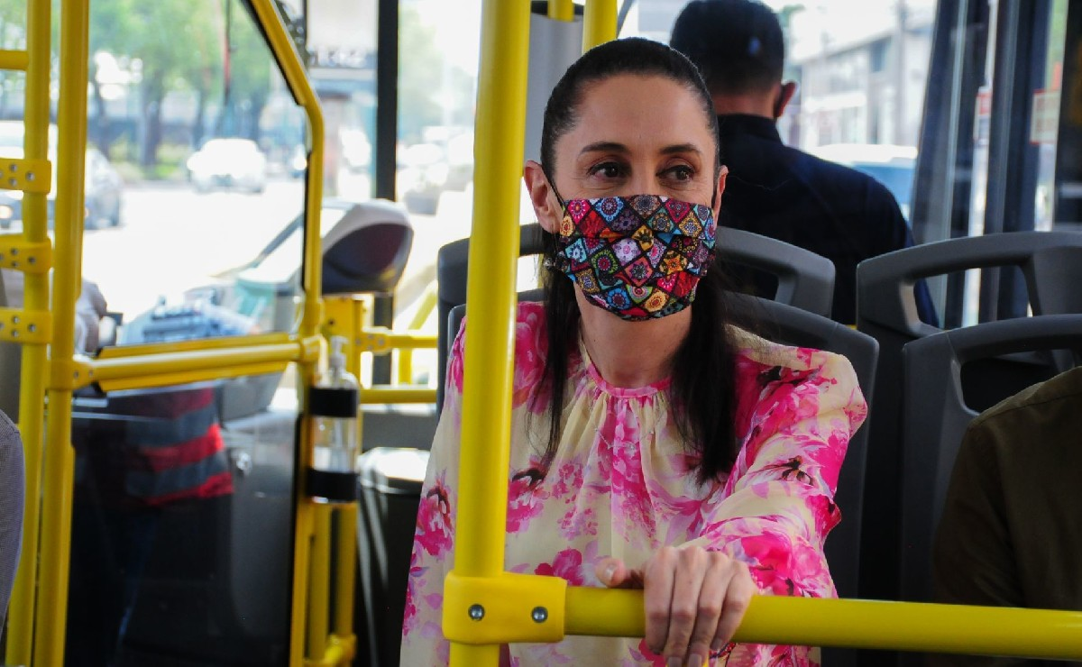 No se permitirá que regrese la corrupción a la Ciudad de México, asegura Claudia Sheinbaum