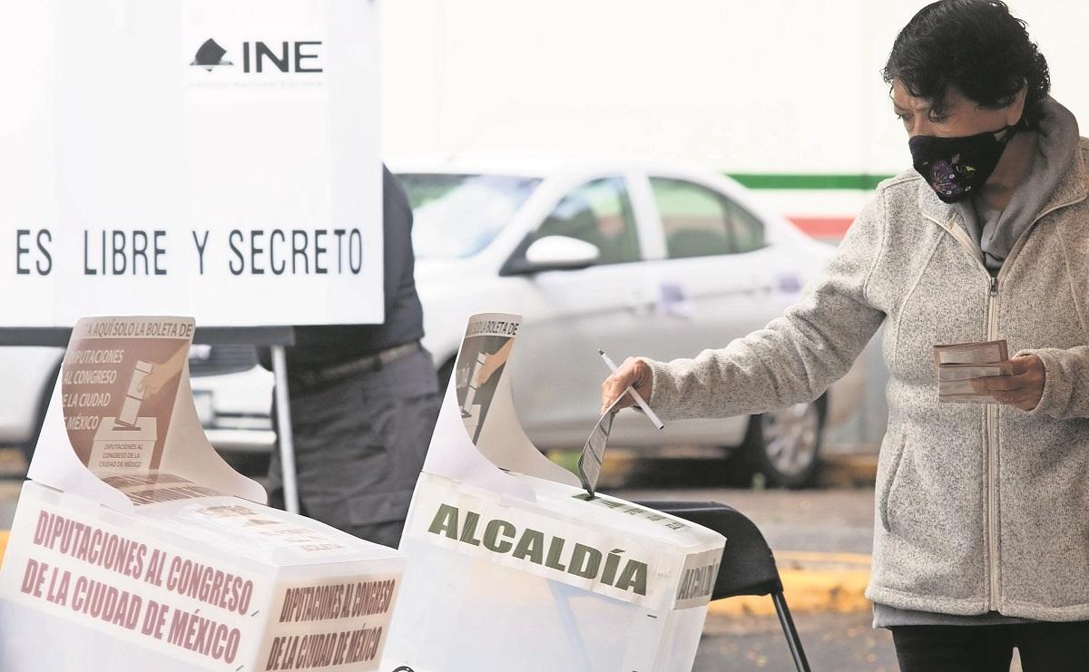 ¿Quién ganó las elecciones en la Ciudad de México?