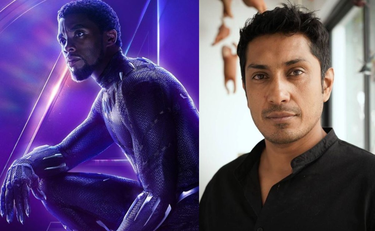 ¿Sucesor de Chadwick Boseman? Tenoch Huerta en 'Black Panther: Wakanda Forever', esto sabemos