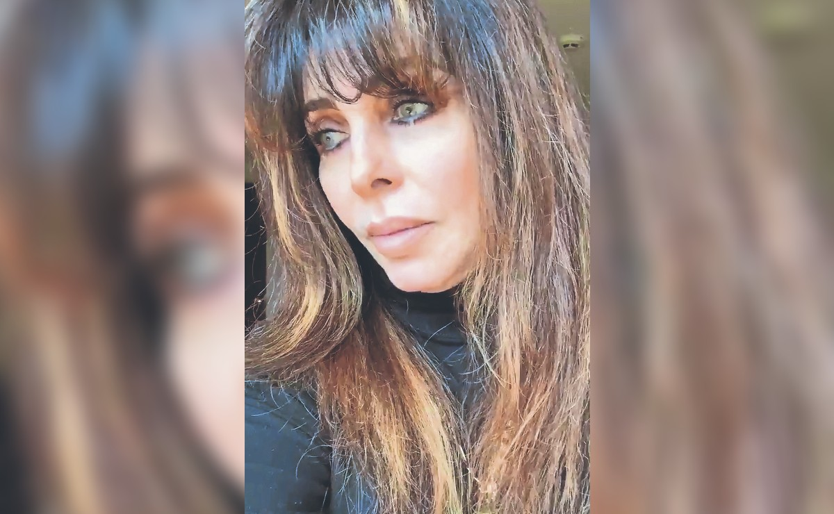 """Verónica Castro no puede trabajar por complicaciones en su salud, revela su hermano """"El Güero"""""""