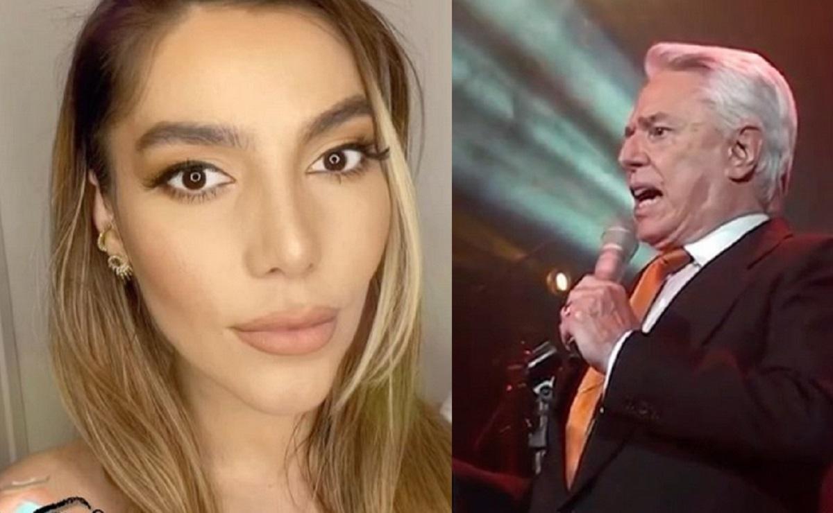 Aseguran que Frida Sofía está lista para poner su demanda contra Enrique Guzmán