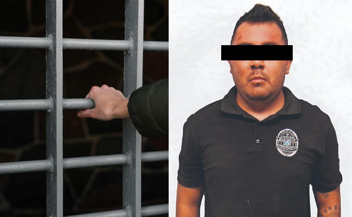 Cachan a custodio abriendo rejas para que escaparan reos menores de edad, en Morelos