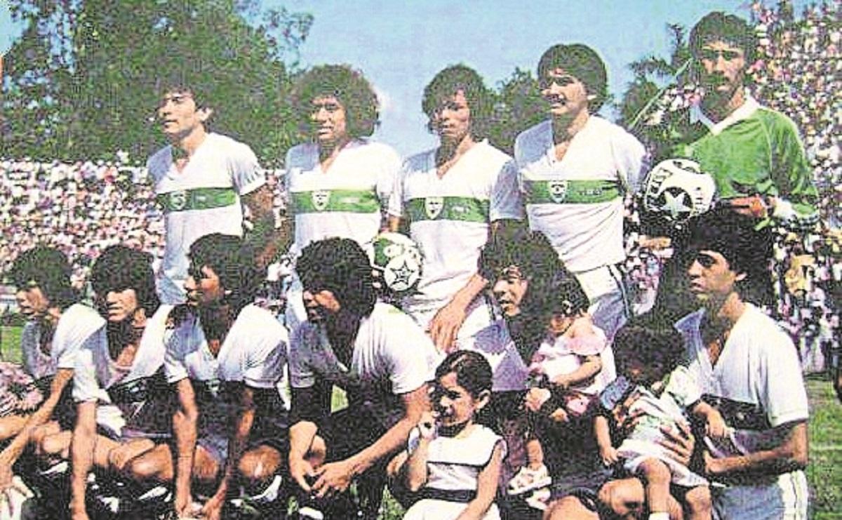 Eligio Urieta marcó el gol con el que los Cañeros del Zacatepec llegó a Primera División