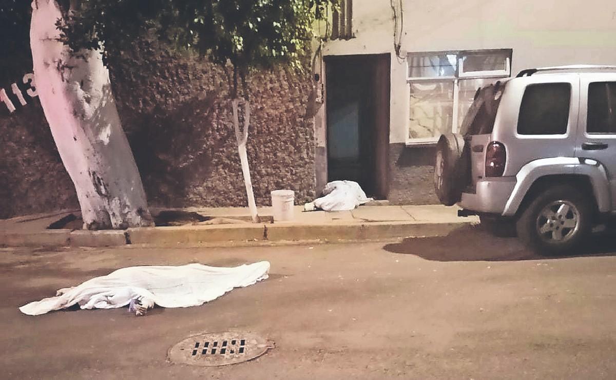 Matan a mujer que había quedado viuda por crimen en CDMX, sospechan que esposo era matón