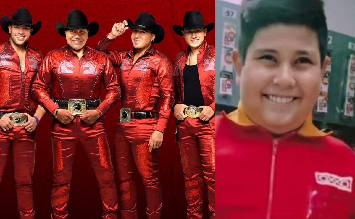 Niño del Oxxo protagoniza el nuevo video del grupo Bronco, '¿Quién dijo yo?'