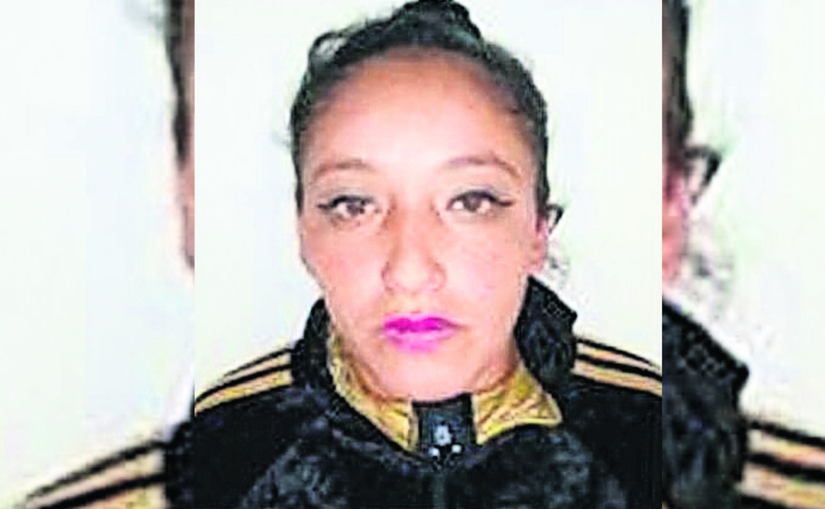 Sentencian a Claudia a 40 años de prisión por homicidio de un hombre en el Edomex
