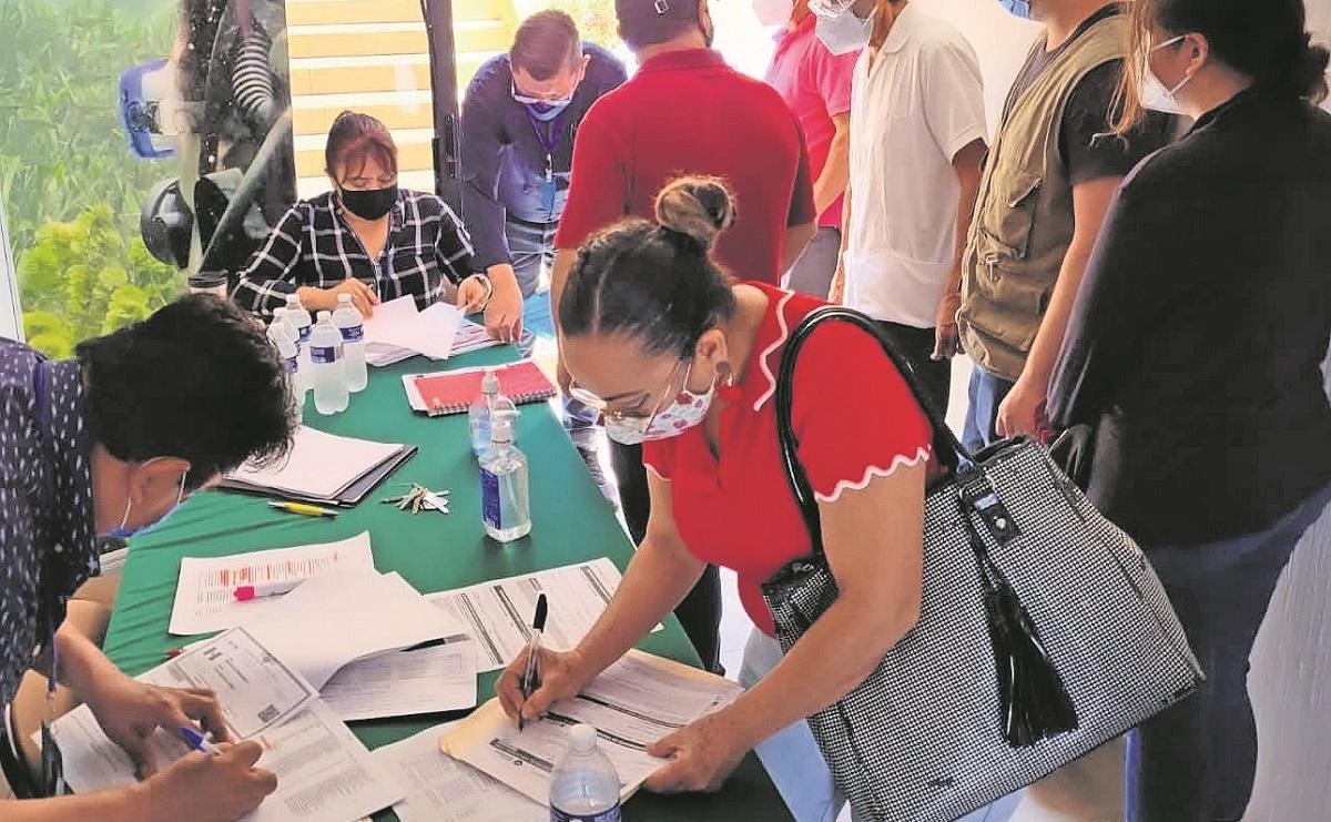 Empresarios consiguen vacunas para trabajadores en Morelos, buscan reactivar economía