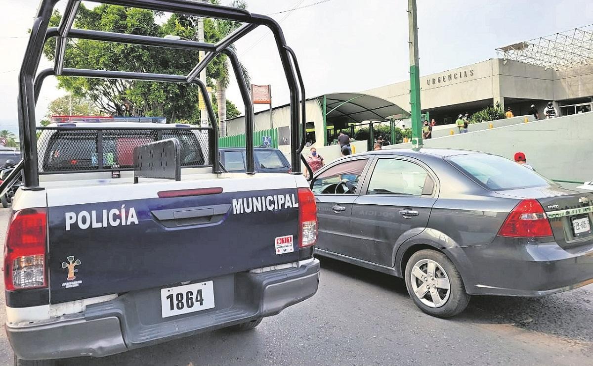 Hombre es baleado cuando intentaba vender su automóvil en Morelos, se opuso al robo