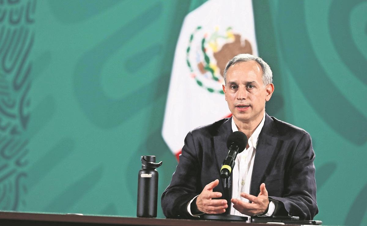 Hugo López-Gatell anuncia fin de las conferencias vespertinas sobre Covid