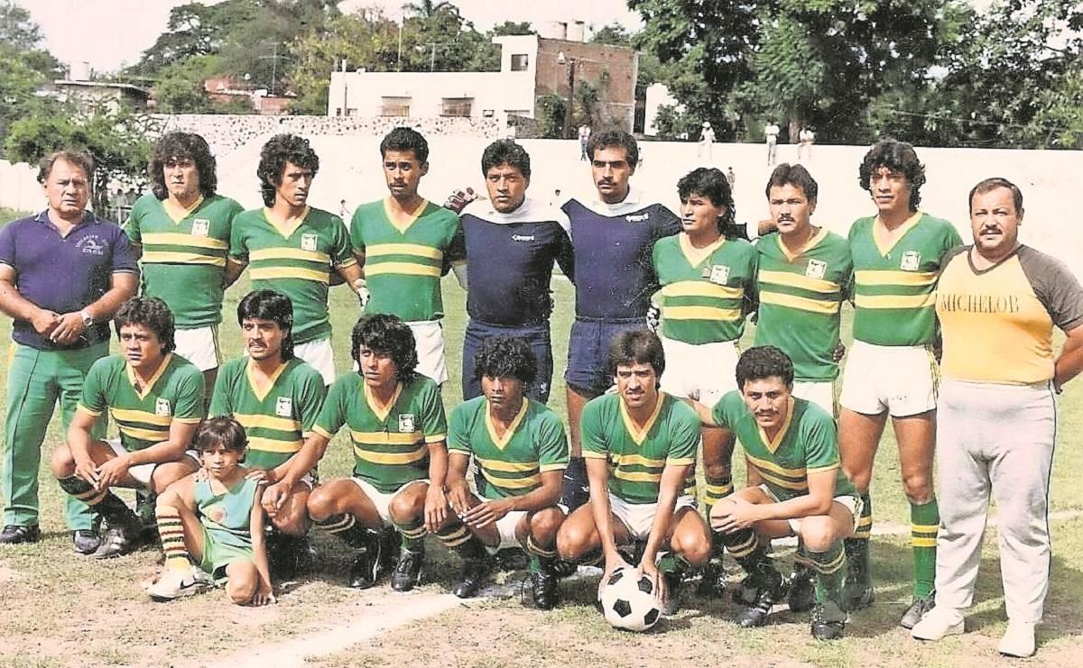 Jacobo Ruiz Ayala fue un personaje vital en la historia del equipo de Cuautla