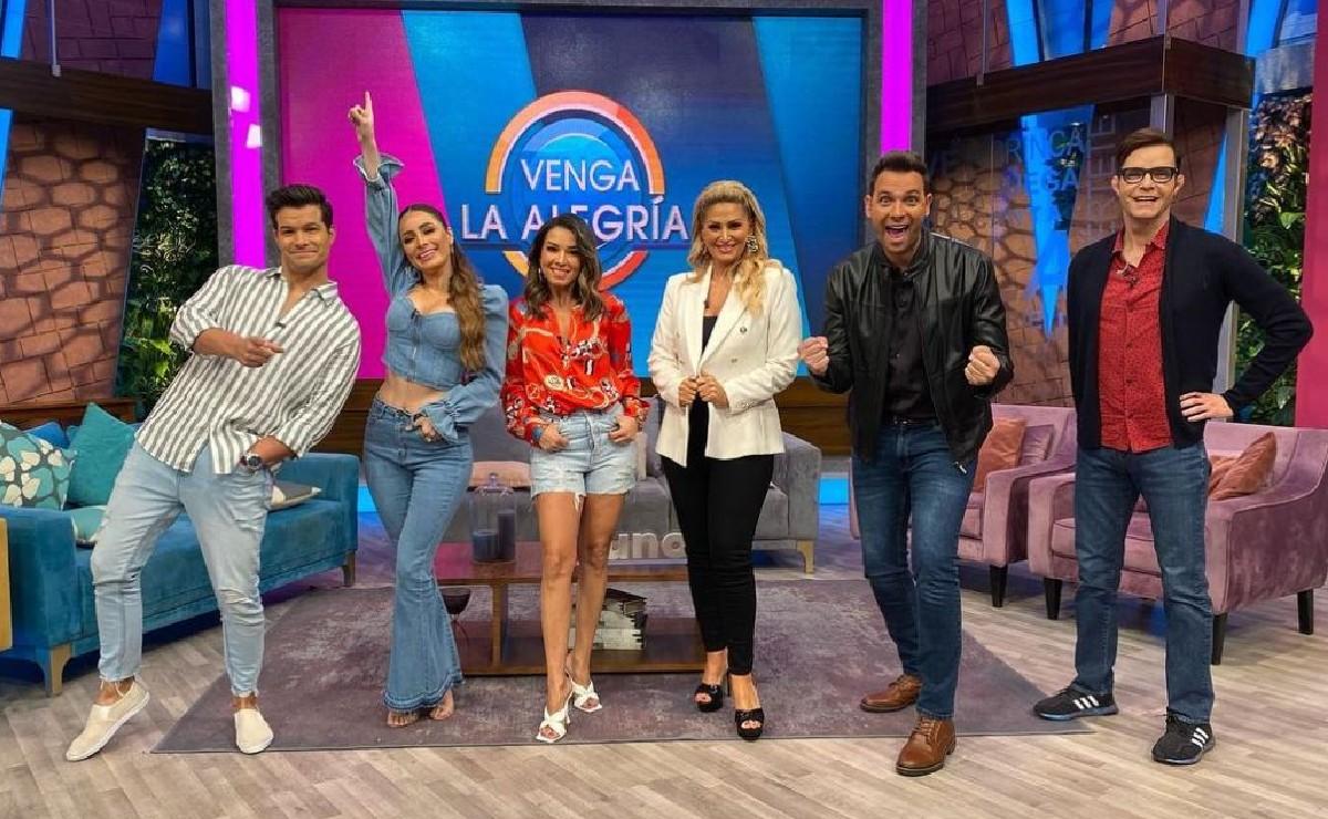TV Azteca castigará a Laura G, Brandon Peniche y Regina Murguía por violar veda electoral