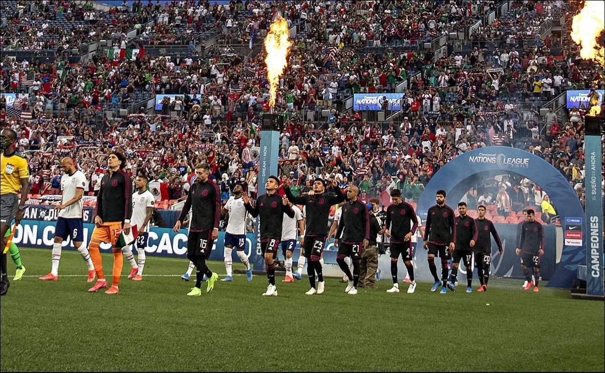 Checa dónde y a qué hora ver el México vs Honduras