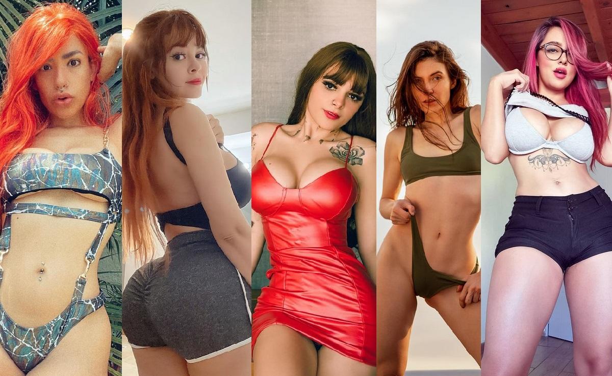 Ellas son las modelos que reinan en OnlyFans y no, no son celebridades
