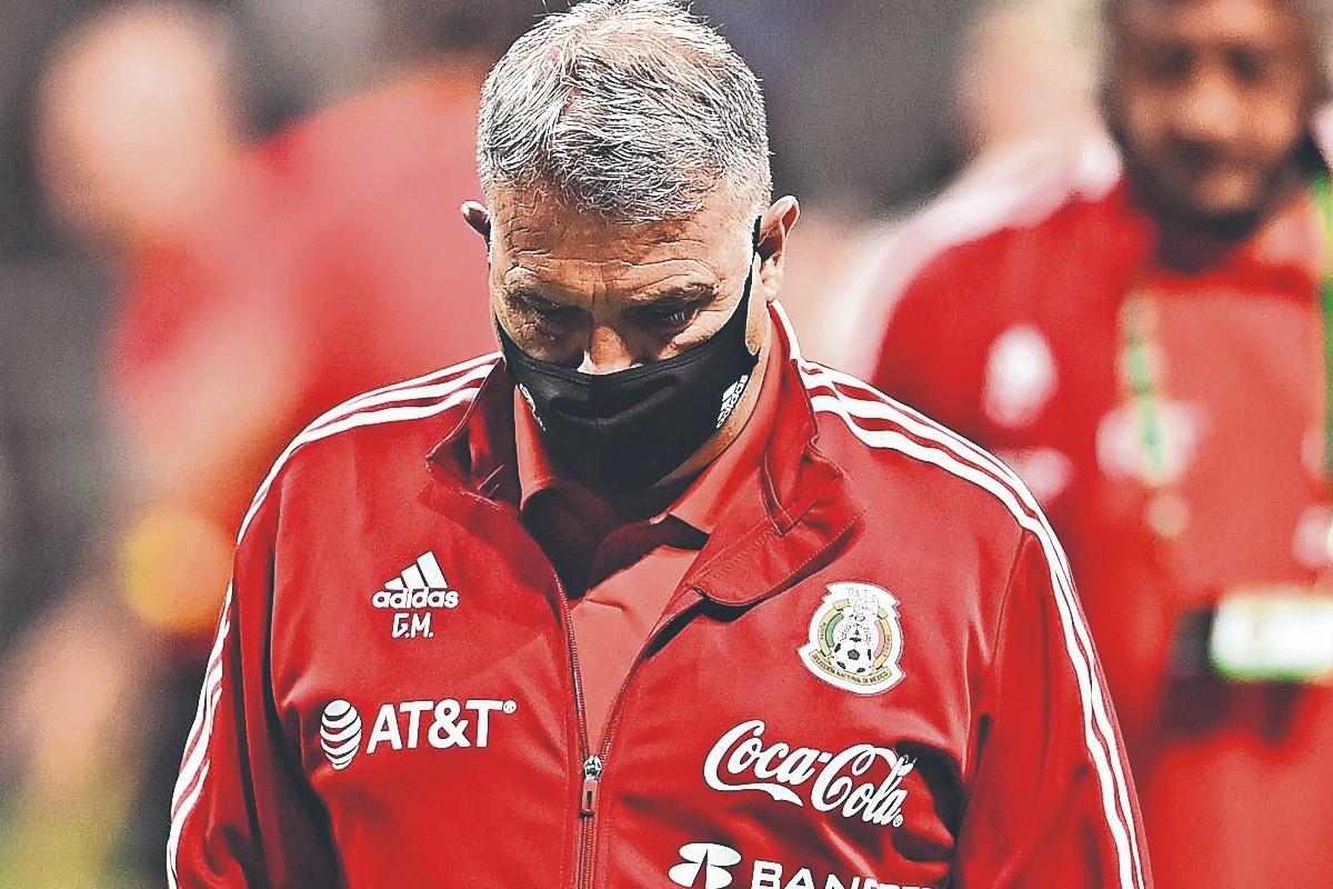 Gerardo Martino acepta que la Selección Mexicana vive un pésimo momento