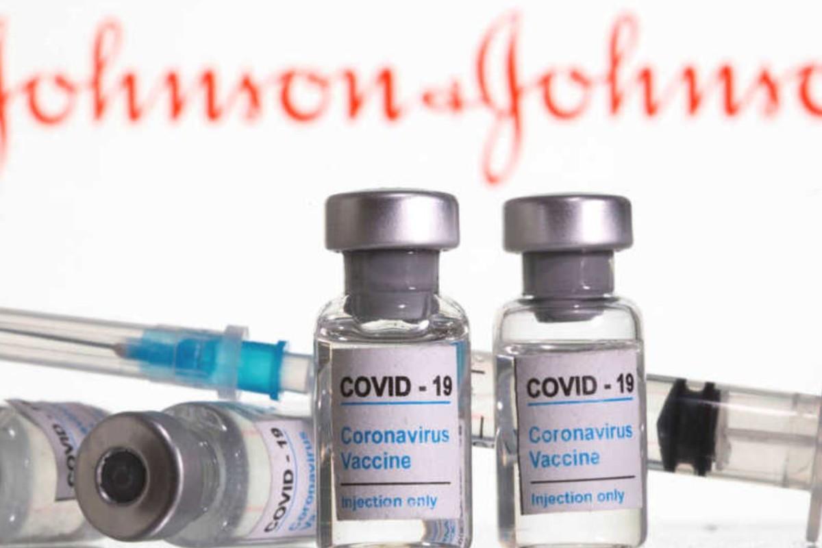 El Gráfico, Periódico El Gráfico, El Gráfico México, Sudáfrica, vacunas, Covid, vacunas Johnson & Johnson