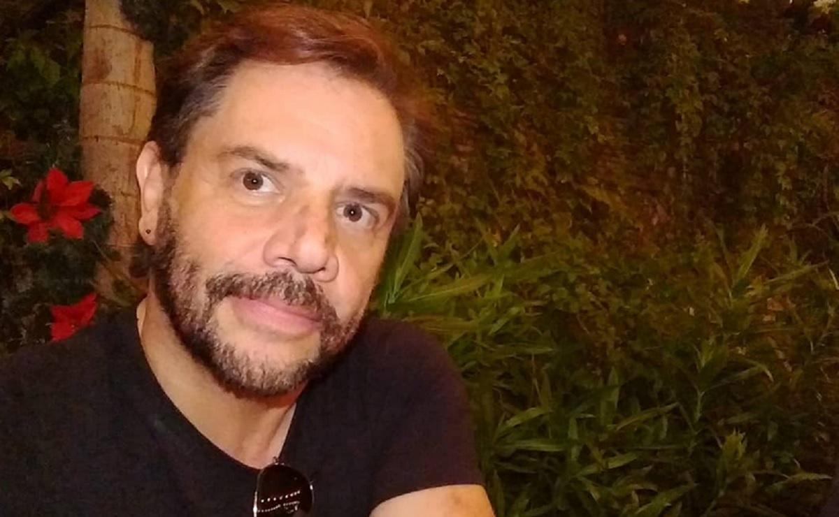 Detienen al actor Héctor Parra por presunto abuso sexual contra su hija en la CDMX