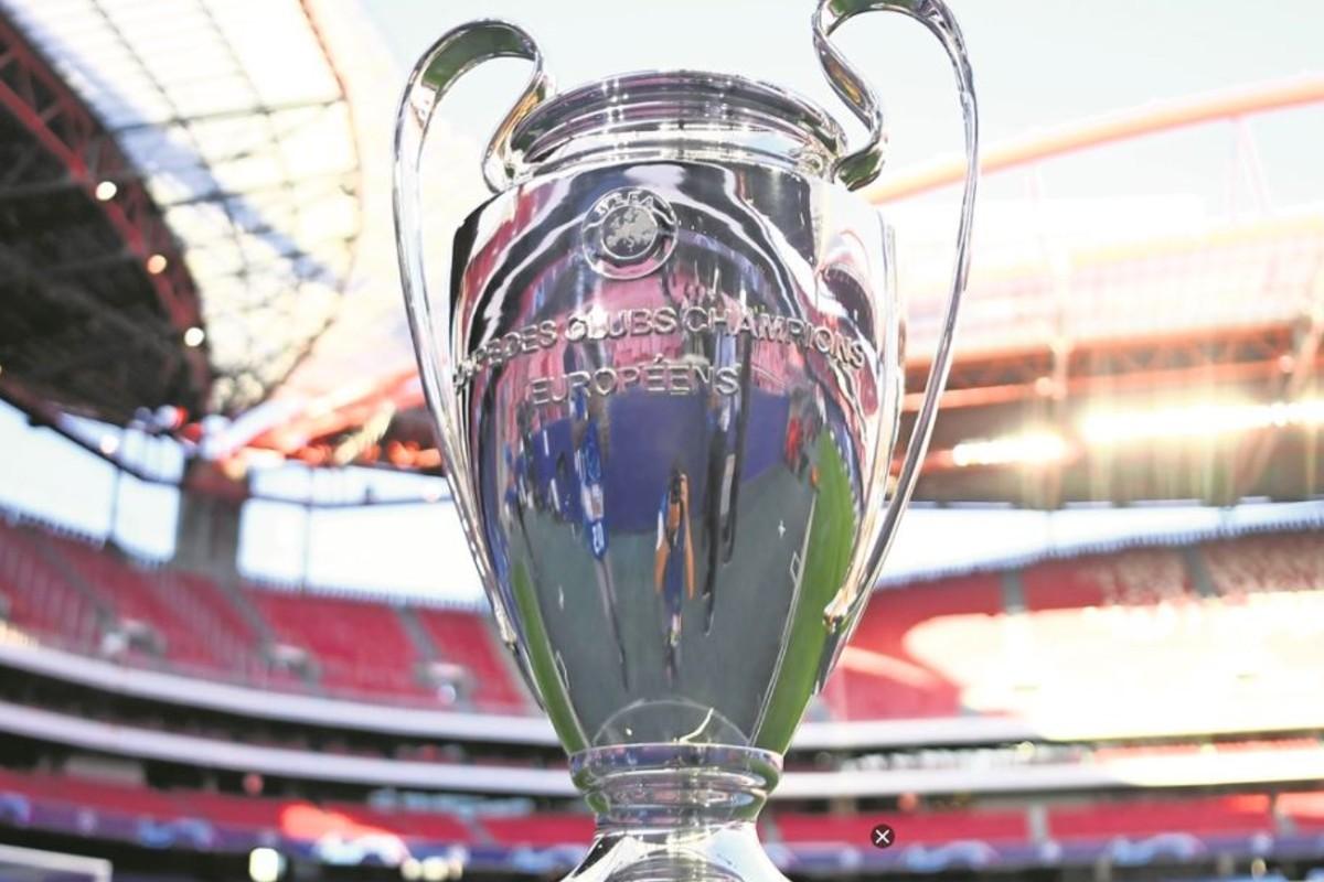 ¿Dónde se transmitirá la Champions League en México?
