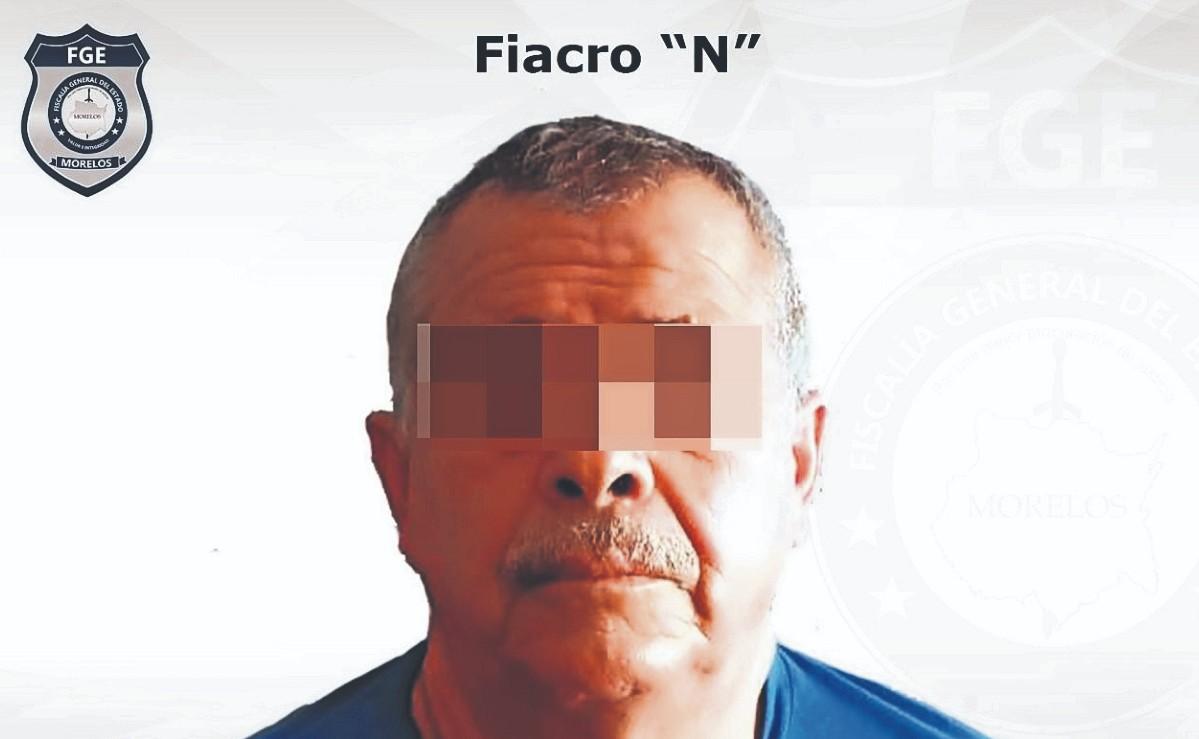 Encarcelan a comerciante que engañó con peluches a niña para abusar de ella, en Morelos
