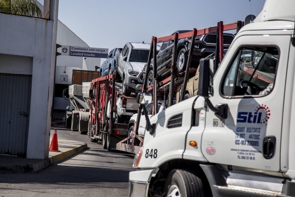 Estos son los estados con mayor número de robos a transporte de carga en México