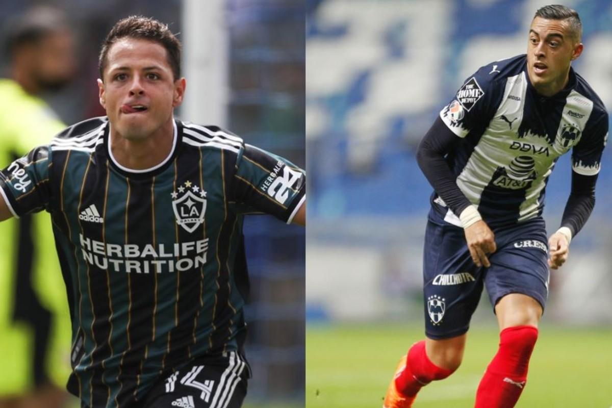"""""""Chicharito"""" Hernández y Funes Mori, ¿al rescate de la Selección Mexicana?"""