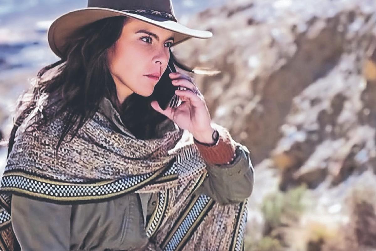 """Regresa Kate del Castillo y """"La Reina del Sur"""" pero con escenas en Sudamérica"""