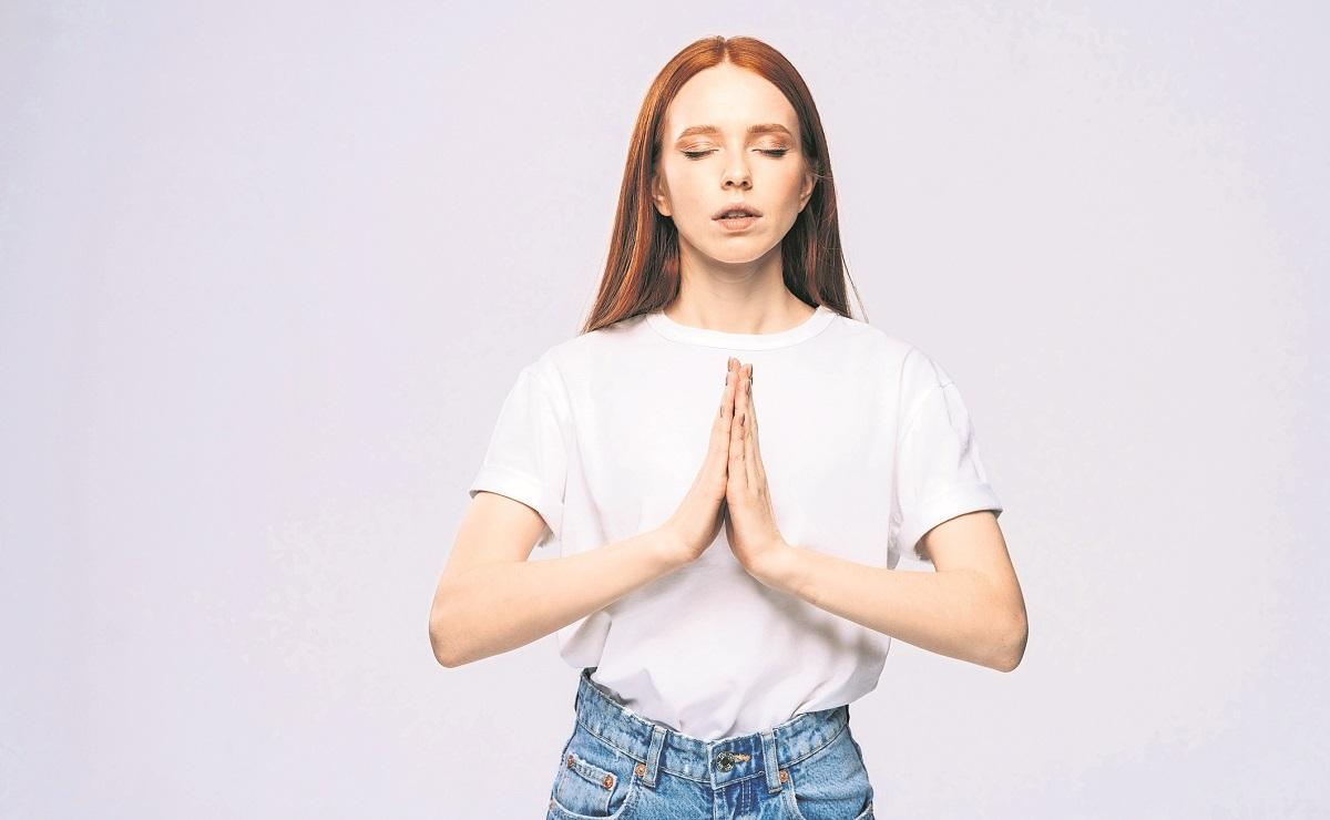 Así es como el mindfulness puede ayudarte a combatir el estrés, incertidumbre y ansiedad