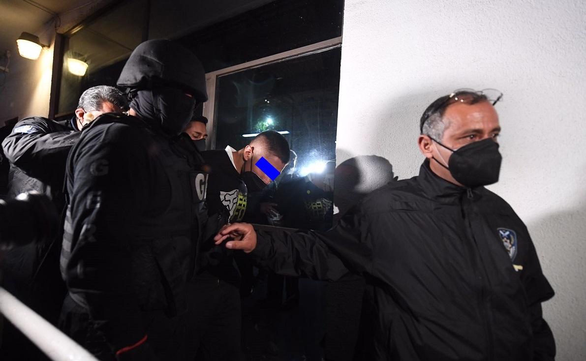 Se entrega voluntariamente Diego Helguera, sujeto que atropelló a dos mujeres