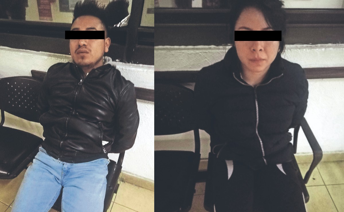 Gorrón desata la muerte en una fiesta familiar de Iztapalapa
