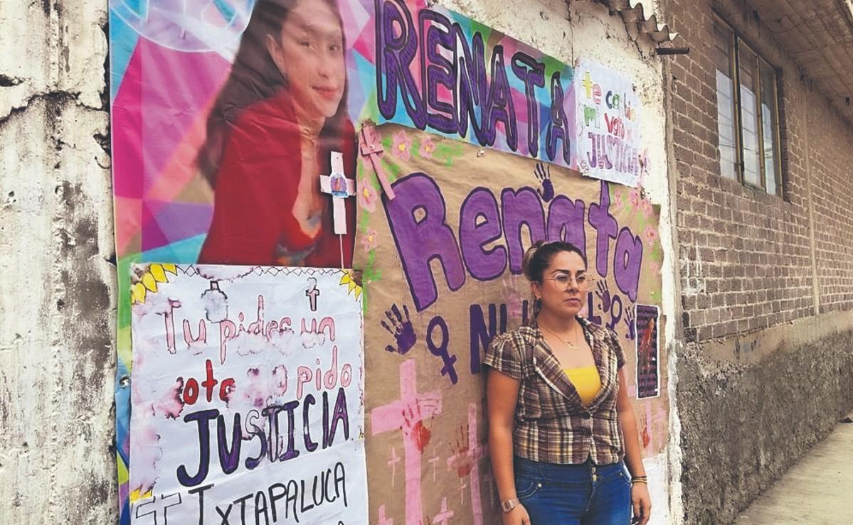 Niña descubrió que su padrastro la grababa cuando se bañaba y éste la mató, en Ixtapaluca