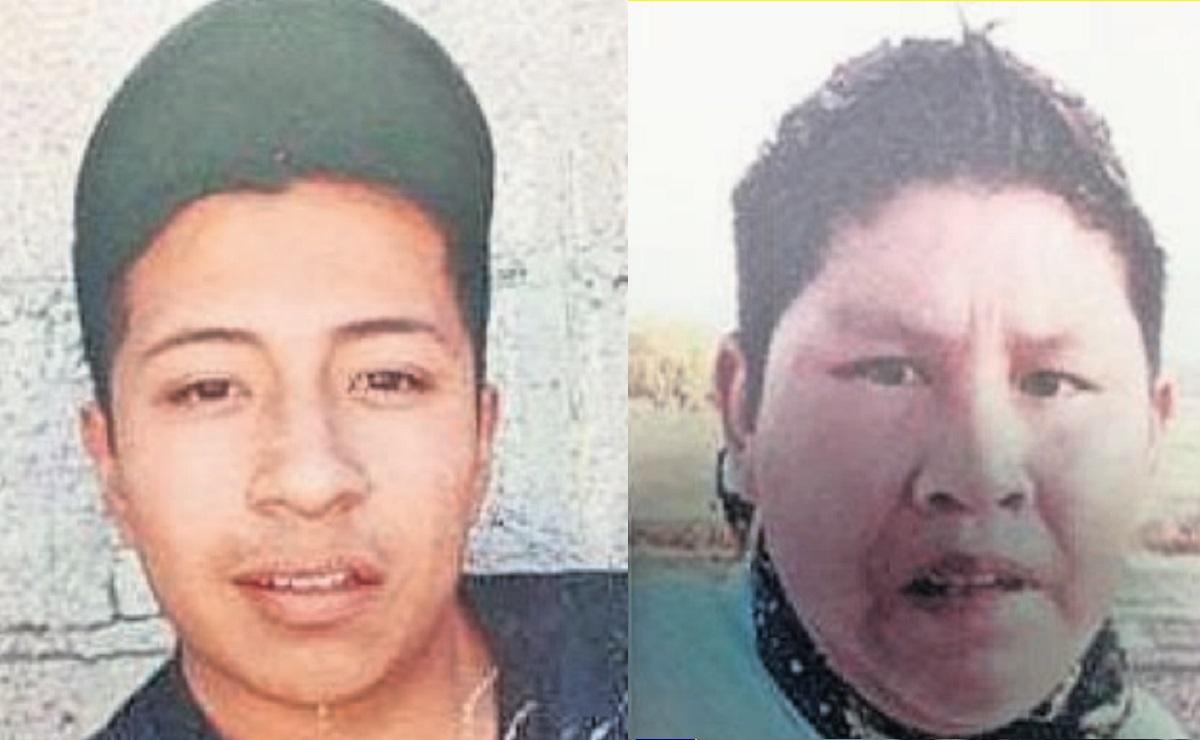 FGJEM ofrece recompensa de 300 mil pesos para localizar a 2 gaseros secuestrados en Toluca