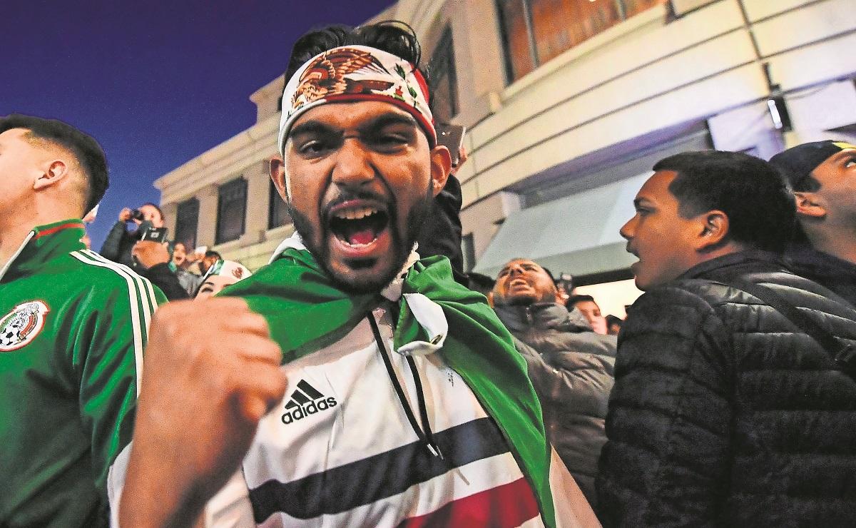 FIFA castiga a México por grito homofóbico con una multa y dos partidos sin público
