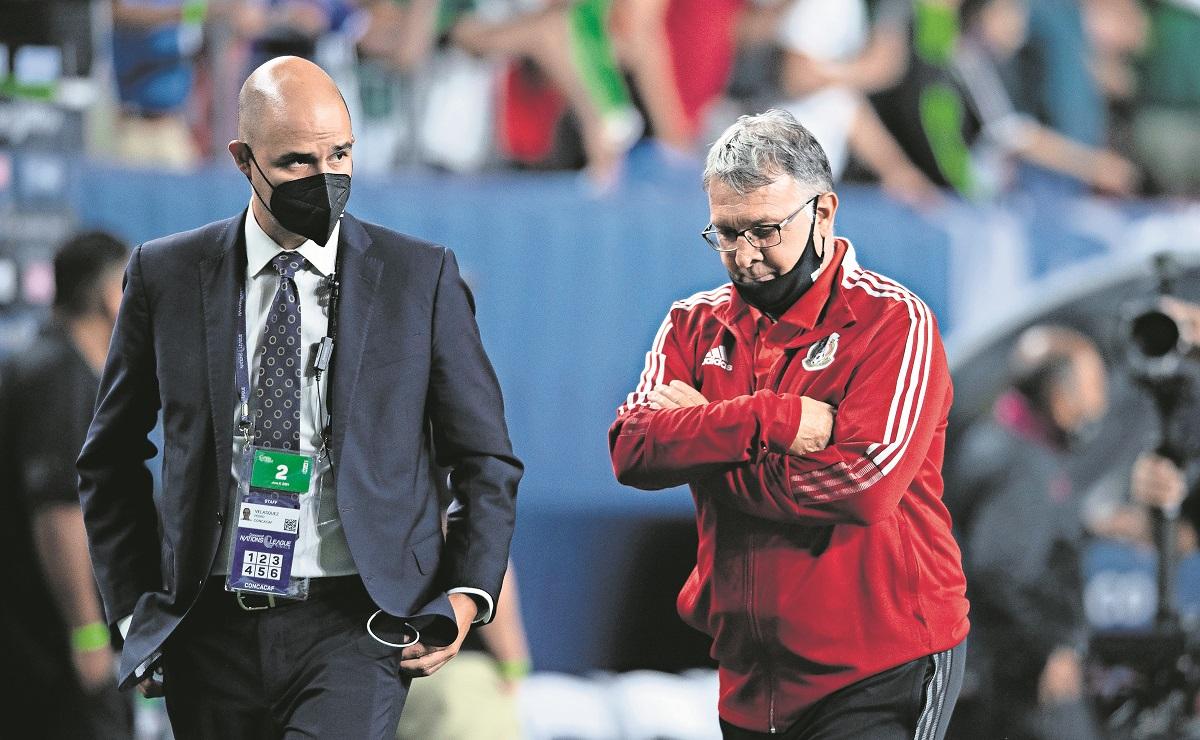 Gerardo Martino desea jugar en el Estadio Azteca con aficionados