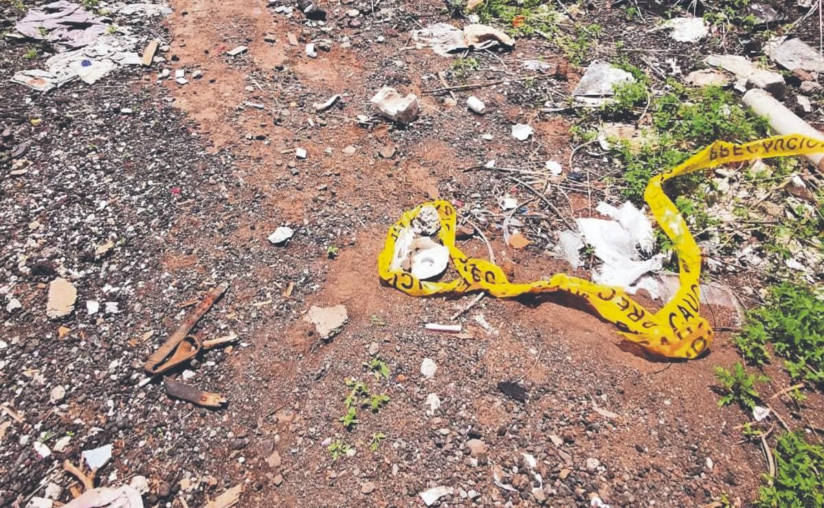 Abandonan el cadáver de un hombre maniatado en calles de Iztapalapa