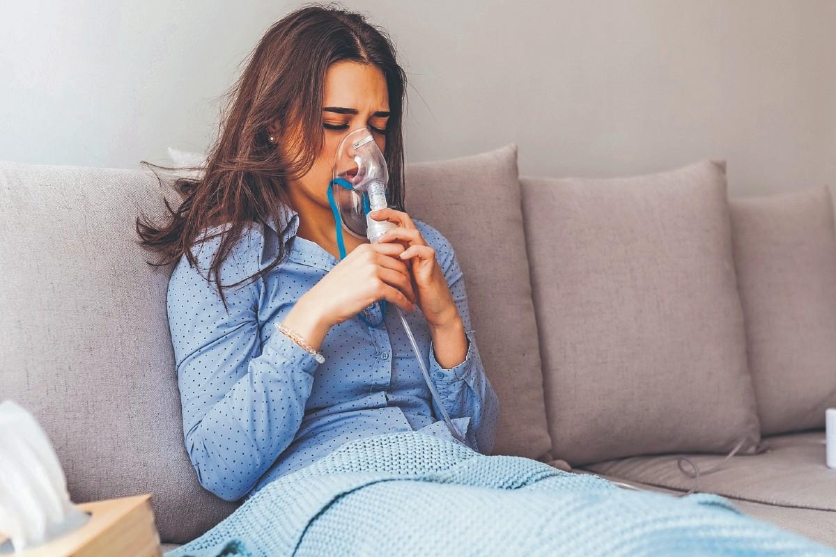 Con un buen diagnóstico y tratamiento adecuado puedes ponerle un alto a el asma