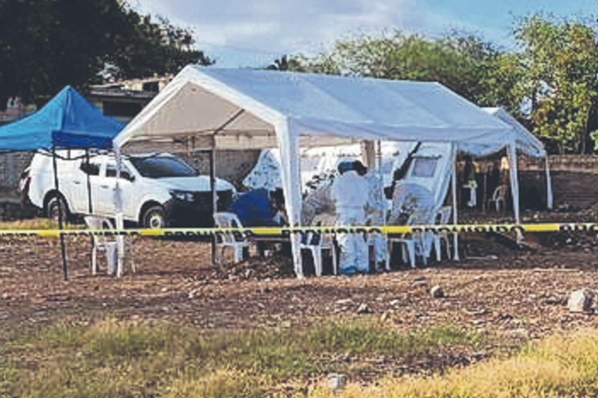 Hoy iniciarían inhumación de 110 cuerpos que permanecen en el Semefo de Cuautla