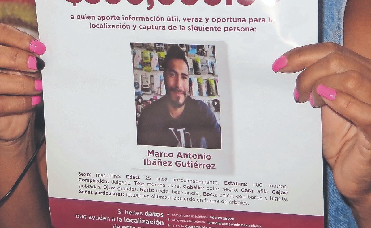 Ponen precio a la cabeza de feminicida en Chalco, mató a mujer frente a sus 3 niños