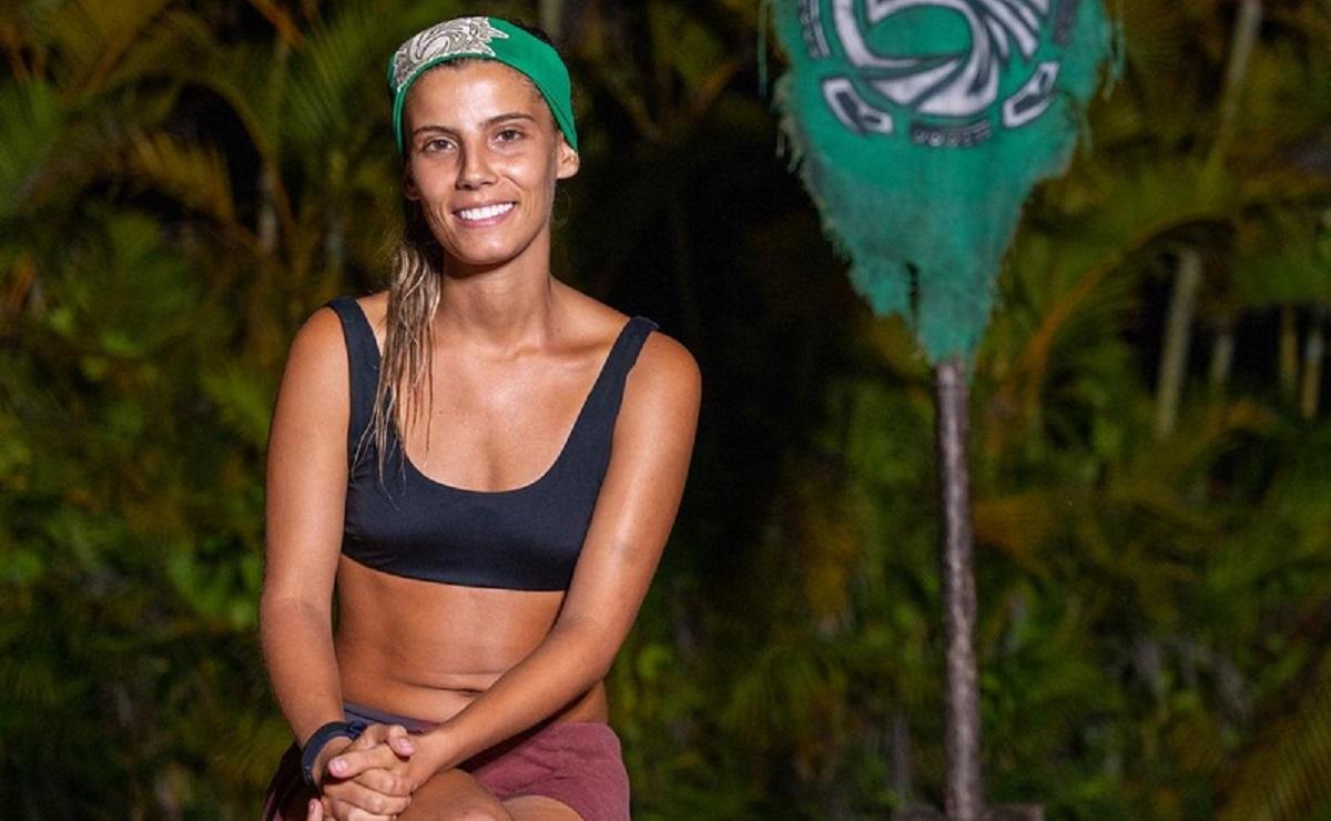 Aranza Carreiro ofrece disculpas si lastimó con su actitud a sus compañeros de 'Survivor'