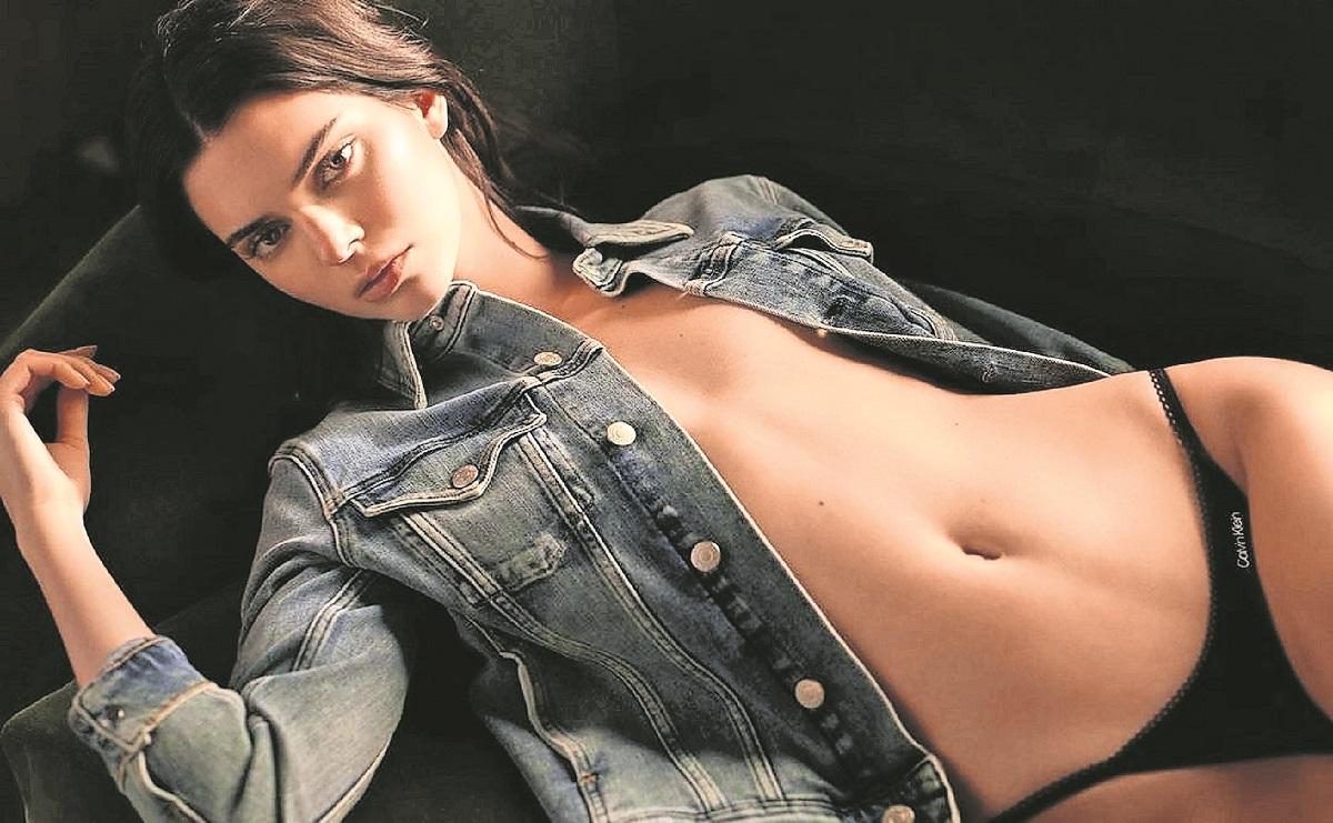 Kendall Jenner niega 'maldición' de las Kardashian con los hombres