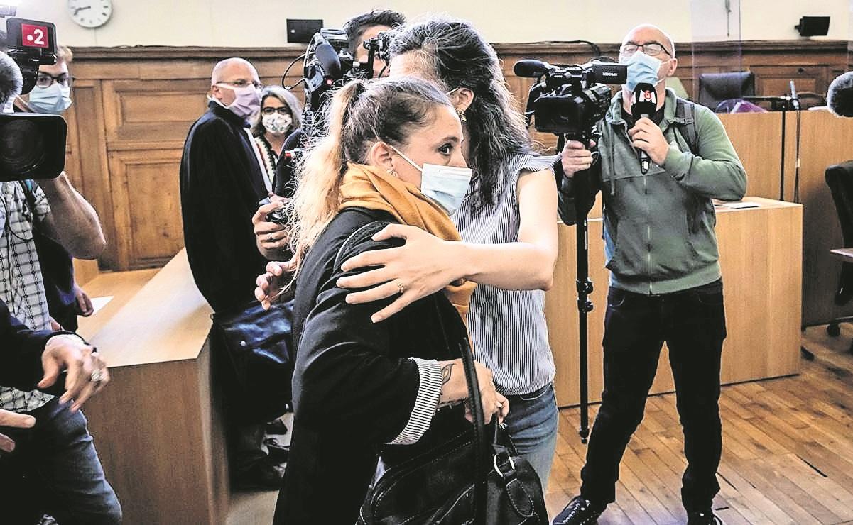 Mujer enfrenta juicio por matar a su padrastro, tras 24 años de abusos