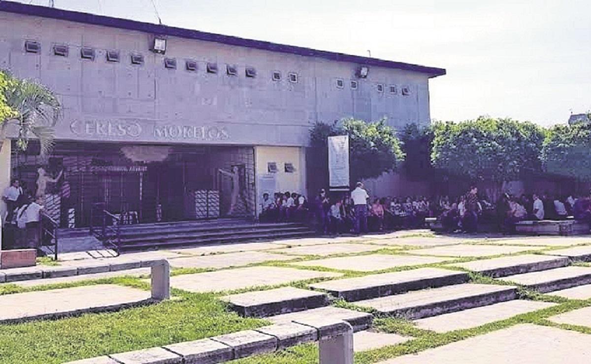 Reclusorios evaluados por la Comisión de Derechos Humanos aprueban de 'panzazo' en Morelos