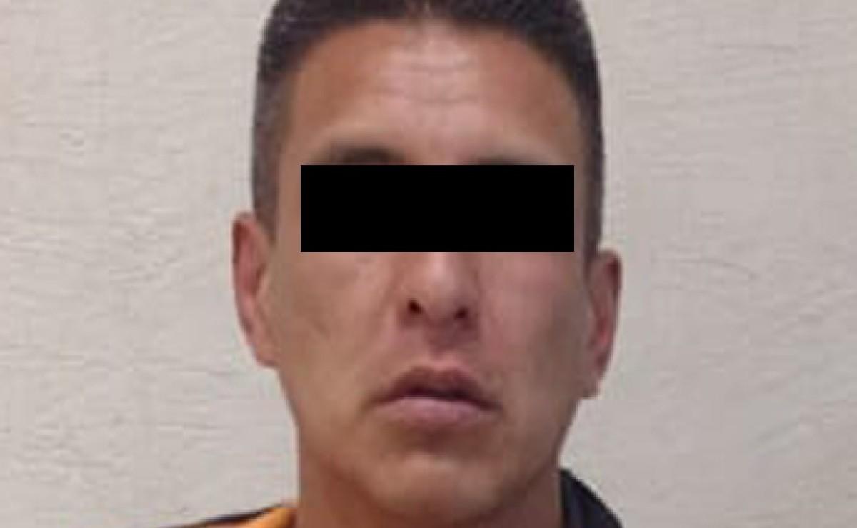 Detienen a hombre por manosear a niña de 13 años en tienda comercial, en Estado de México