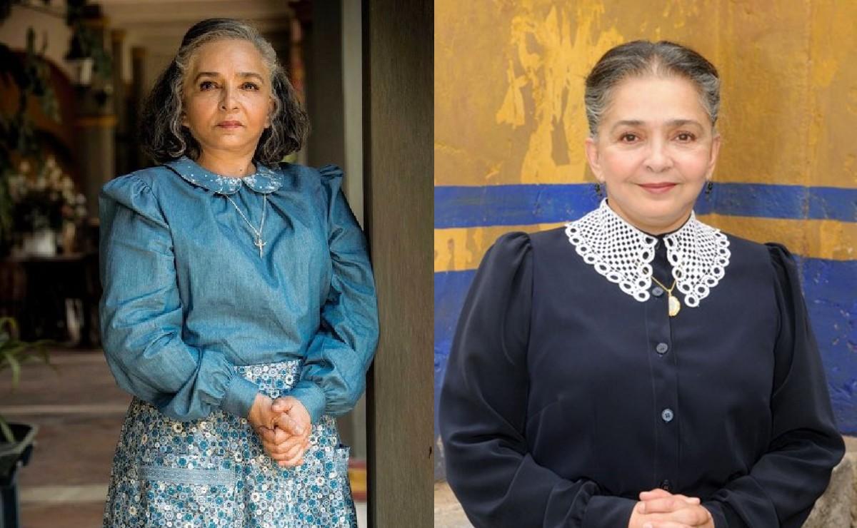 La actriz Ana Martín enseña foto sin brasier y short cachetero y se vuelve viral