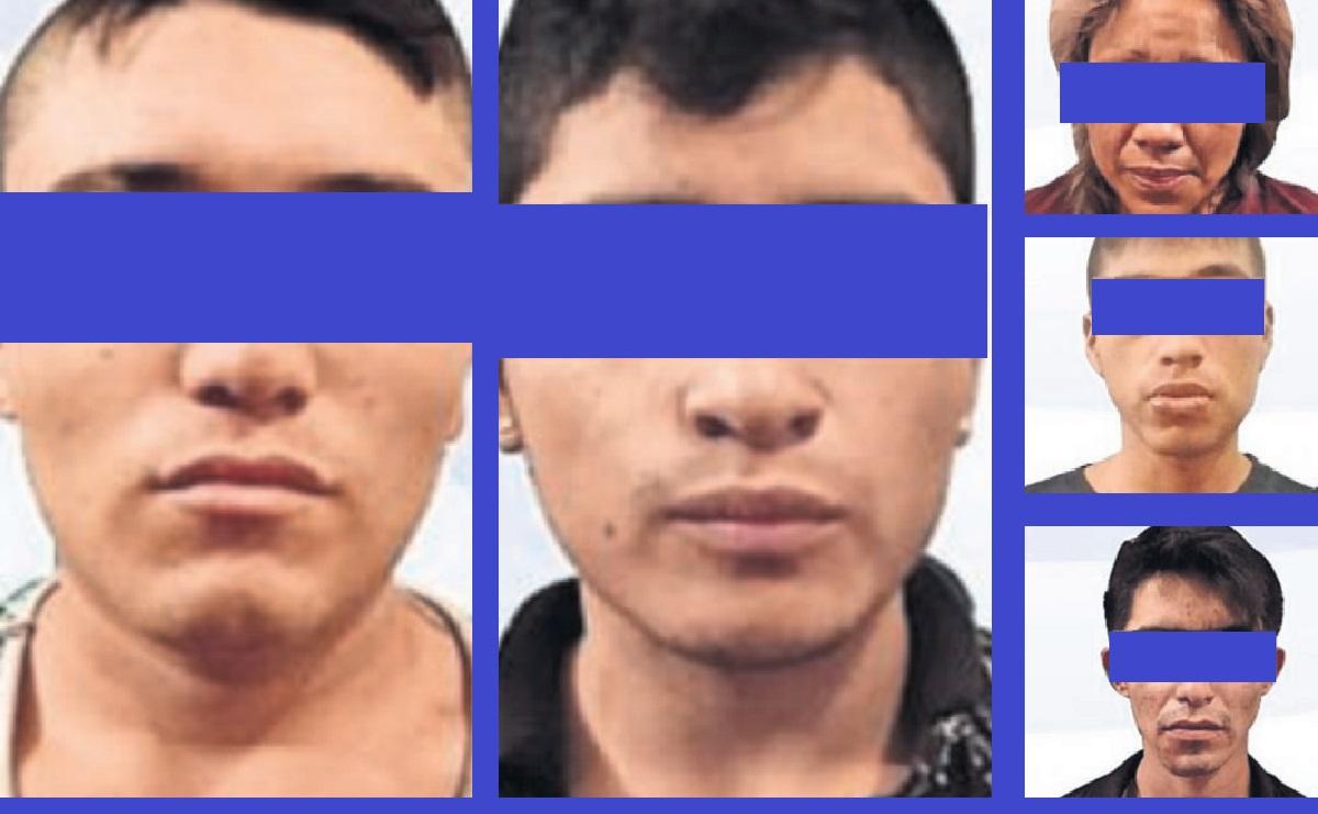 Seis personas serán vinculados a proceso penal por secuestro y asesinato en Morelos