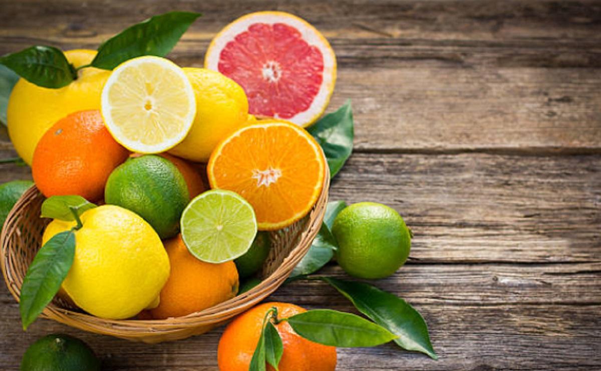Conoce los beneficios de la vitamina C, actuan por dentro y por fuera